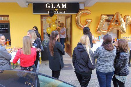 Glam-13