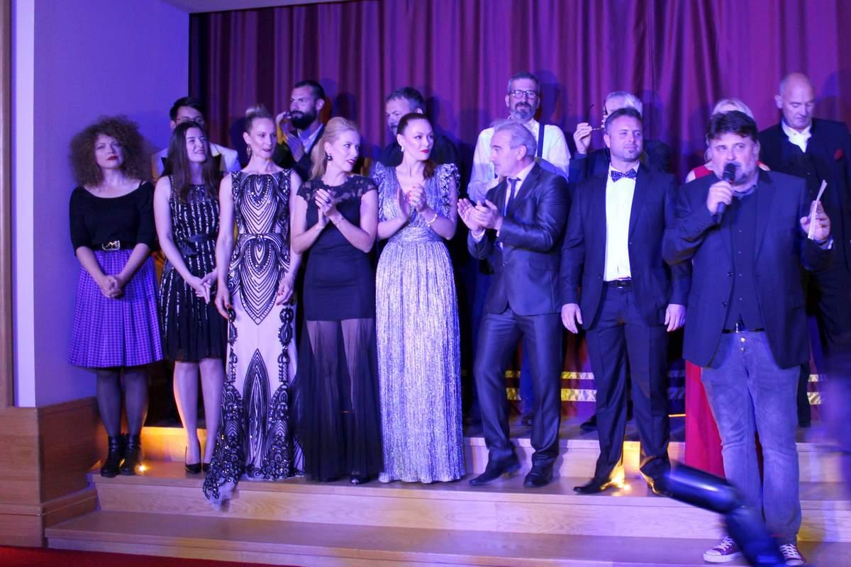 ZLATOUSTI PRIPREMAJU CAREVU VEČERU 'Toni Pašalić i Lovre Laušić postaju kandidati za profesionalni teatar'