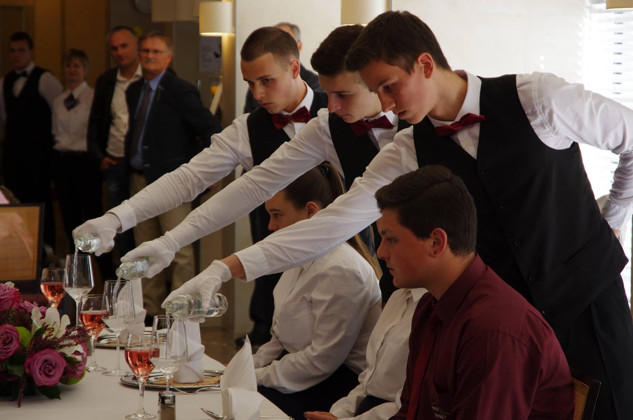 OD 22. DO 25.LISTOPADA ODRŽAVA SE GRAND GOURMET Peta godina u Makarskoj, prvi put u hotelu Dalmacija Sunny