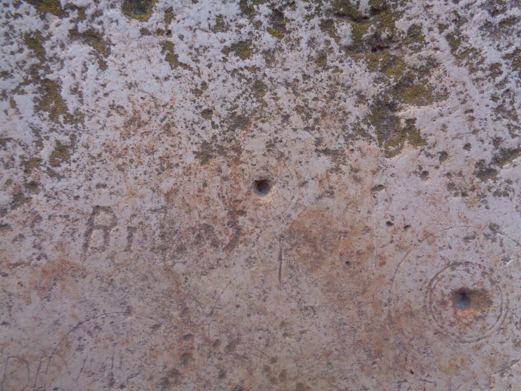 Datiranje iz granita grada