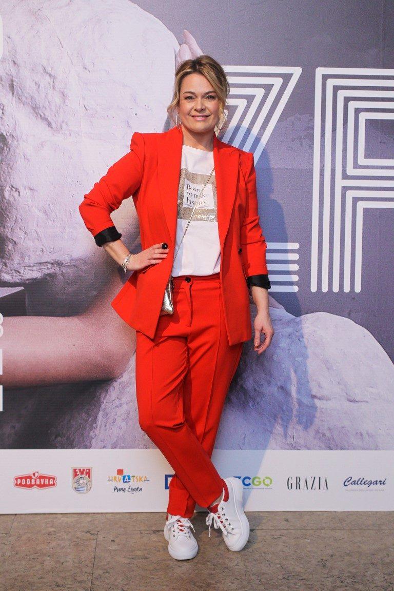 Renata Koncic – Minea
