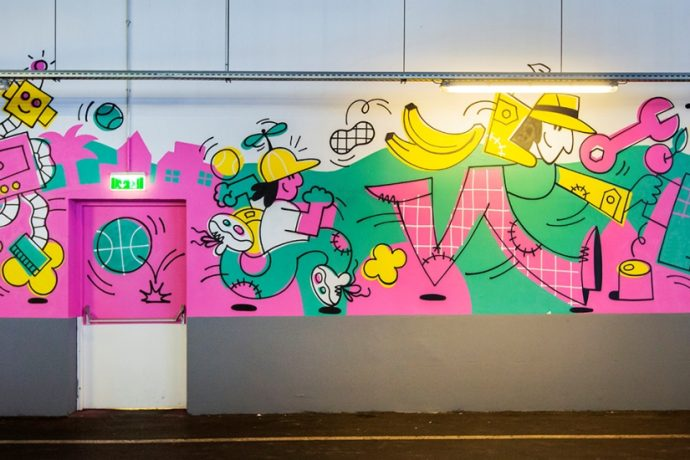 City Street Art (11)