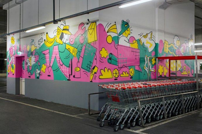 City Street Art (2)