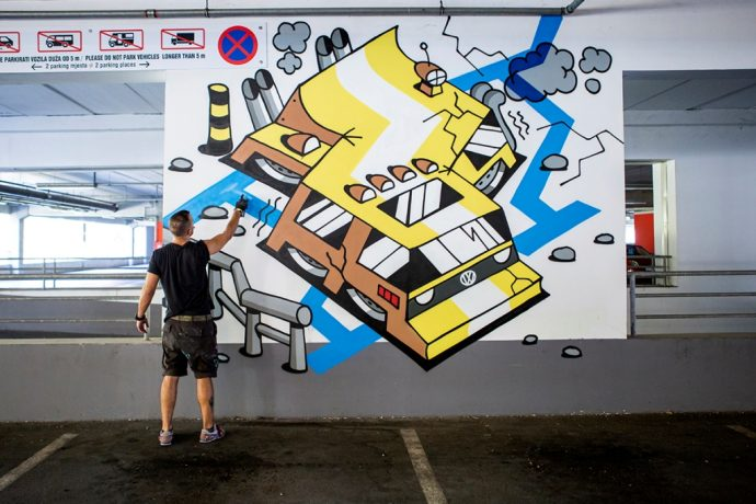 City Street Art (8)