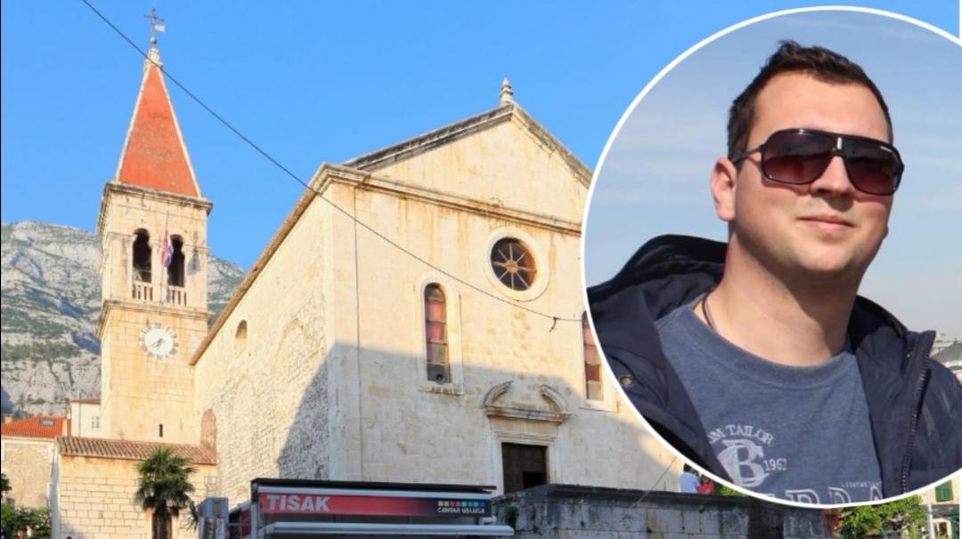 NAKON ČETIRI GODINE Makarska daje još jednog svećenika, u subotu mlada misa don Marka Pavlinovića
