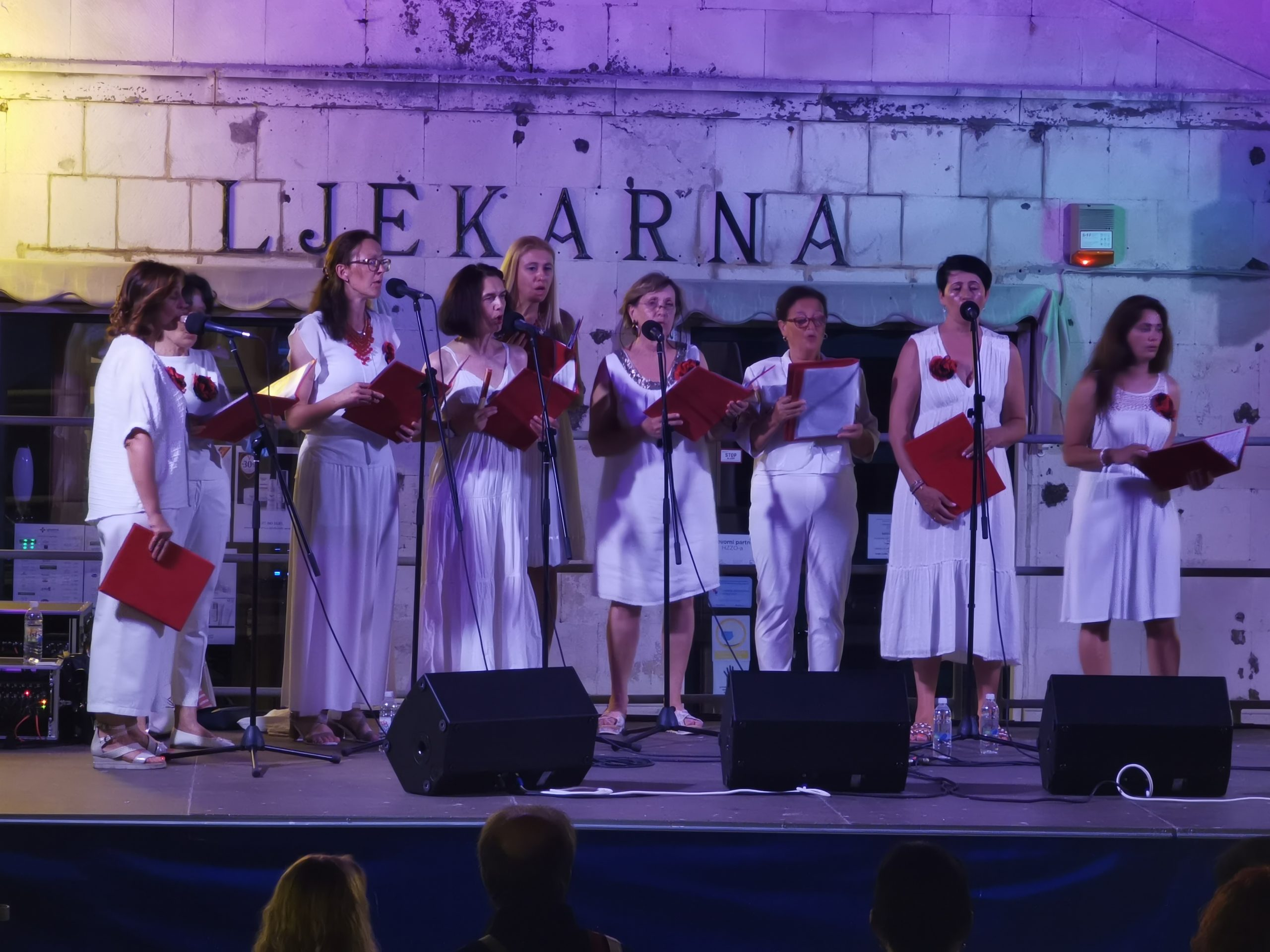 zbor Makarska
